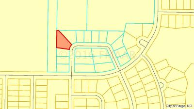 Fargo Residential Lots & Land For Sale: 7201 16 Street S