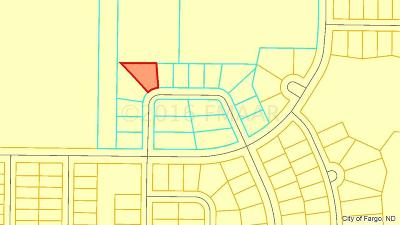 Fargo Residential Lots & Land For Sale: 1595 72 Avenue S