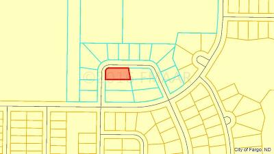 Fargo Residential Lots & Land For Sale: 7216 16 Street S