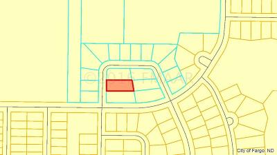 Fargo Residential Lots & Land For Sale: 7242 16 Street S