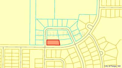 Fargo Residential Lots & Land For Sale: 7270 16 Street S