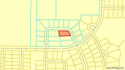 Fargo Residential Lots & Land For Sale: 7213 Eagle Pointe Drive S