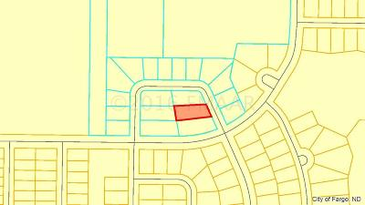 Fargo Residential Lots & Land For Sale: 7245 Eagle Pointe Drive S