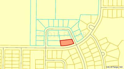 Fargo Residential Lots & Land For Sale: 7271 Eagle Pointe Drive S
