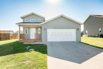 Fargo ND Single Family Home For Sale: $218,900