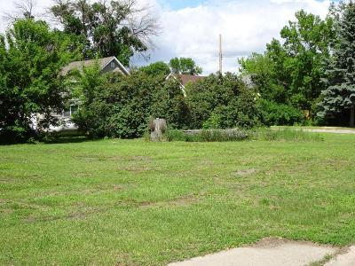 Barnesville Residential Lots & Land For Sale: 405 2 Street NW