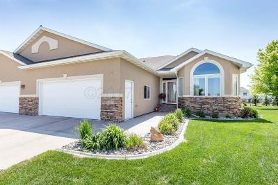 Fargo ND Single Family Home For Sale: $424,000
