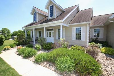 Lake Park Single Family Home For Sale: 15675 Wermager Beach Road