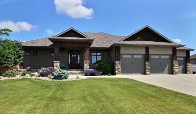 Fargo Single Family Home For Sale: 4223 47 Avenue S