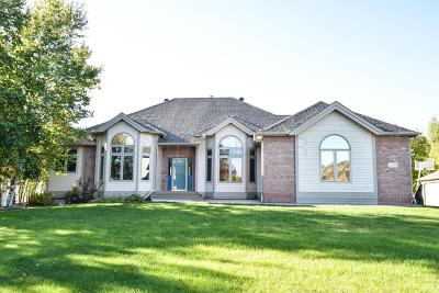 Fargo Single Family Home For Sale: 8009 15 Street S