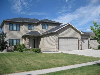 West Fargo Single Family Home For Sale: 616 18 Avenue E
