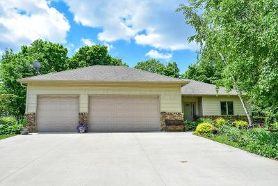 Pelican Rapids Single Family Home For Sale: 49629 Fish Lake Road