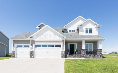 Fargo Single Family Home For Sale: 7393 15th Street S