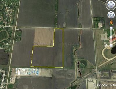 West Fargo Residential Lots & Land For Sale: Xxxx 19th Avenue N
