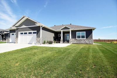 West Fargo Single Family Home For Sale: 2319 McLeod Drive E