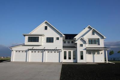 Fargo Single Family Home For Sale: 4790 Tallgrass Cove -- S