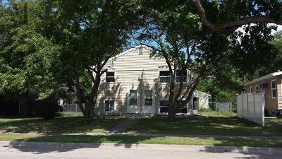 Dilworth Single Family Home For Sale: 105 5 Street NW