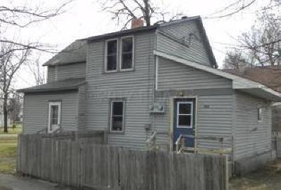 Hendrum Single Family Home For Sale: 342 Rice Street S