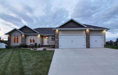 Fargo Single Family Home For Sale: 4438 66 Street S