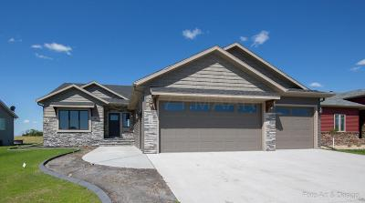 West Fargo Single Family Home For Sale: 2328 14 Street W