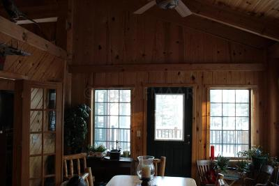 Frazee Single Family Home For Sale: 51862 Co. Hwy 51 --
