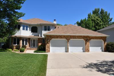 Moorhead Single Family Home For Sale: 3912 River Oak Circle