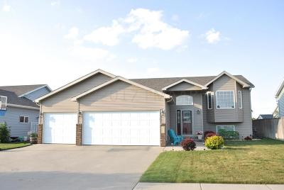 West Fargo Single Family Home For Sale: 1106 39th Avenue W