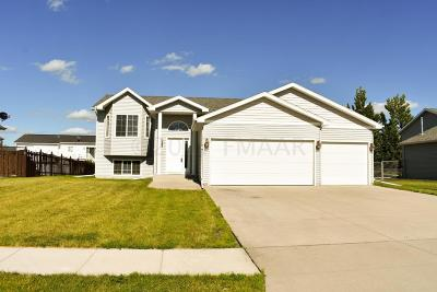 Fargo ND Single Family Home For Sale: $228,900
