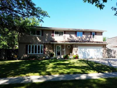 Fargo Single Family Home For Sale: 1408 4 Street N