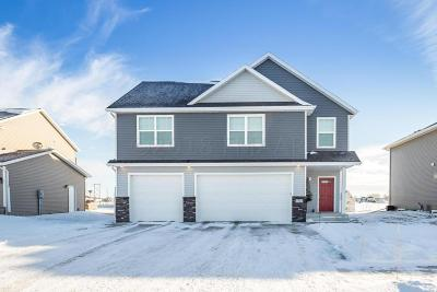 West Fargo ND Single Family Home For Sale: $292,500