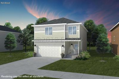 West Fargo ND Single Family Home For Sale: $222,450
