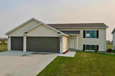 West Fargo ND Single Family Home For Sale: $268,122