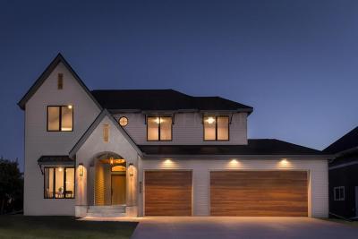 Fargo Single Family Home For Sale: 3589 Grandwood Drive N