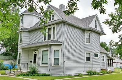 Enderlin Single Family Home For Sale: 215 1st Avenue