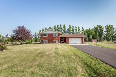 Reiles Acres ND Single Family Home For Sale: $223,000