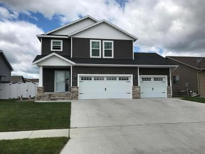 West Fargo ND Single Family Home For Sale: $354,900