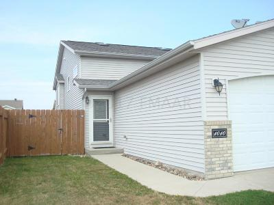 Single Family Home For Sale: 1010 37th Avenue S