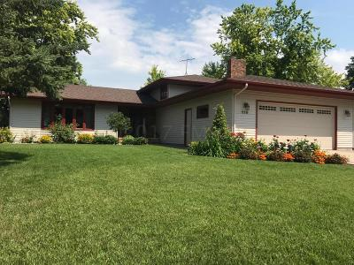 Fargo Single Family Home For Sale: 116 35 Avenue NE