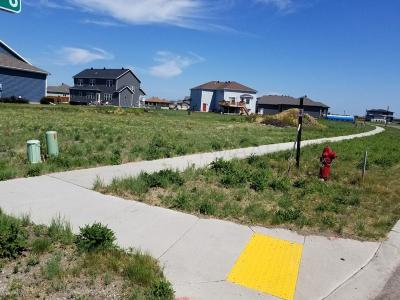 Fargo Residential Lots & Land For Sale: 3582 55 Street S