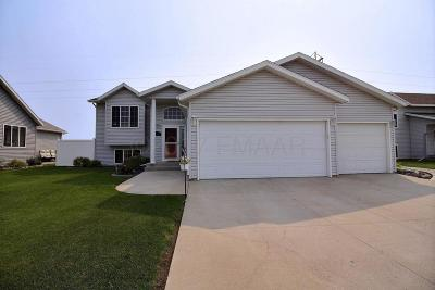 Fargo Single Family Home For Sale: 4734 51 Street S