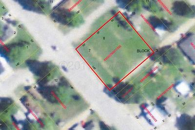 Dent Residential Lots & Land For Sale: 205 1st Avenue N