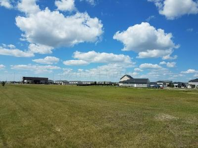 Fargo Residential Lots & Land For Sale: 5153 44 Street S