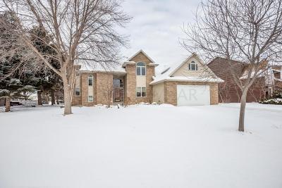 Fargo Single Family Home For Sale: 2950 28 Avenue S