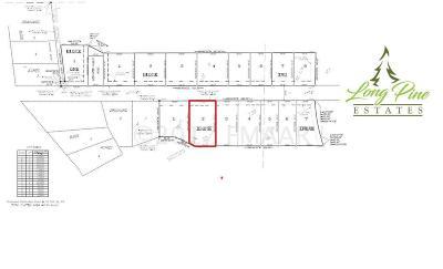 Detroit Lakes Residential Lots & Land For Sale: 1947 Longview Drive