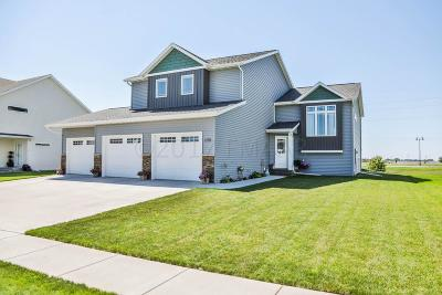 West Fargo Single Family Home For Sale: 1119 31 Avenue W