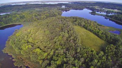 Pelican Rapids Residential Lots & Land For Sale: 24909 Allen Lane Tract D --