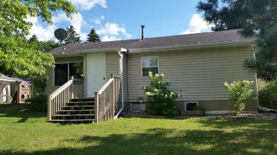 Lake Park Single Family Home For Sale: 202 Cuba Street