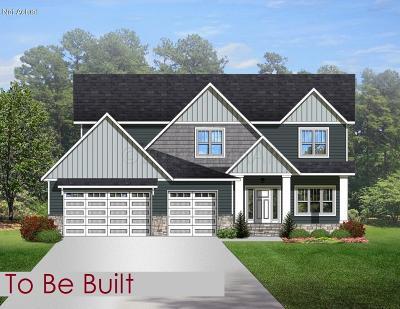 Fargo Single Family Home For Sale: 3957 47th Avenue S