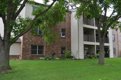 Moorhead Condo/Townhouse For Sale: 3306 Village Green Boulevard #205