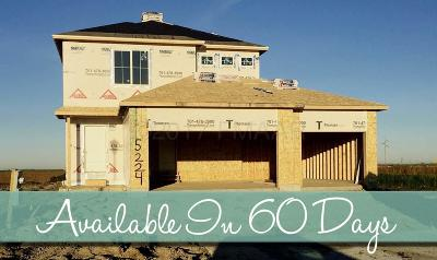West Fargo ND Single Family Home For Sale: $275,565